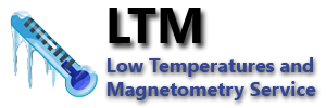 Low Temperatures and Magnetometry Service